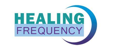 Healing Frequency 200px Logo
