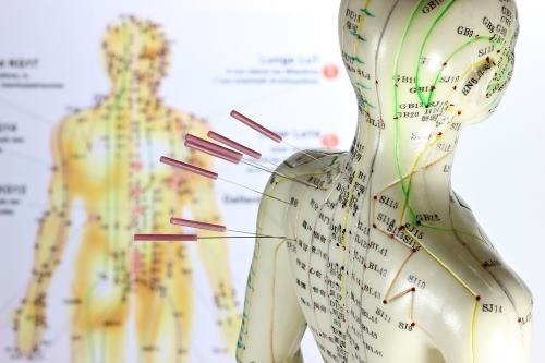 TCM-library - Acupuncture without needles - Healing Frequency